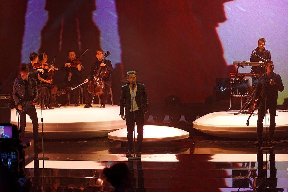 Playlist Car Music | One Republic and Peter Gabriel - AI