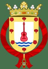 Joaquín Rodrigo Marquis