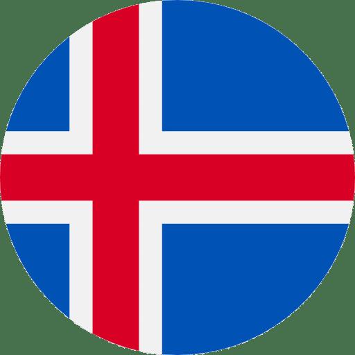 Eurovision Song Contest Islandia