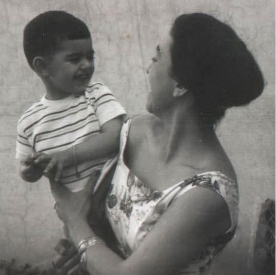 madre Andrea Bocelli