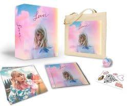 Lover (CD Fan Box Set)