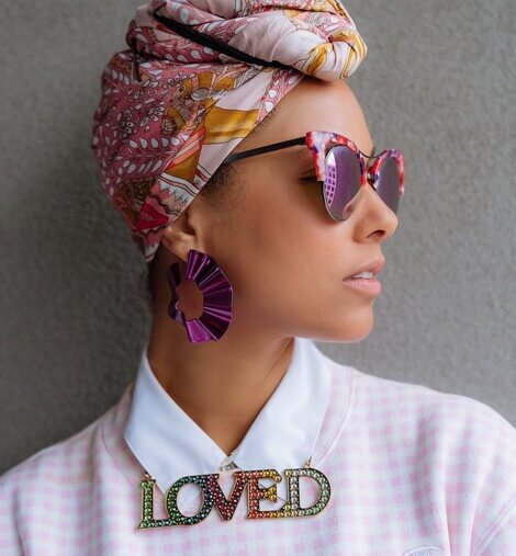 Alicia Keys mejor música